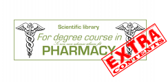 """""""Scientific library for degree course in PHARMACY"""" EXTRA CONTENTS"""