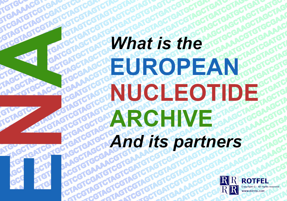 The European Nucleotide Archive (ENA) of the EMBL-EBI and its partners